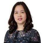 Bà Phạm Thị Thu Diệp trở thành tân Tổng giám đốc IBM Việt Nam