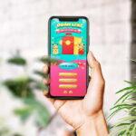 SmartPay mở Đại tiệc lì xì, tặng Trâu Vàng đến 200 triệu đồng