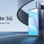 Xiaomi ra mắt Mi 10T Lite 5G màn hình 120Hz tại Việt Nam