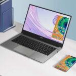 Huawei ra mắt laptop HUAWEI MateBook D 14 AMD tại Việt Nam