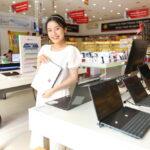 FPT Shop giảm giá laptop và tặng combo làm việc tại nhà mùa COVID-19