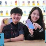 OPPO Reno5 là smartphone bán chạy nhất ở Việt Nam tháng 1-2021
