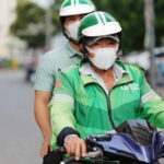 Grab tăng cường các biện pháp an toàn phòng dịch trong dịp Tết Tân Sửu 2021