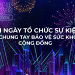 """VinaPhone dời ngày tổ chức đại nhạc hội ánh sáng """"Light up Việt Nam"""""""
