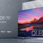 Xiaomi ra mắt TV chất lượng cao QLED 75 inch với giá chưa bằng một nửa TV cạnh tranh