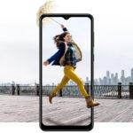 Samsung Galaxy M02, smartphone phổ thông có camera macro