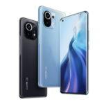 Xiaomi Mi 11 5G, smartphone chạy Snapdragon 888 đầu tiên ra mắt thị trường Việt Nam