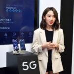 Điện thoại 5G đầu năm 2021 ở Việt Nam