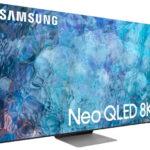 Samsung giới thiệu các dòng sản phẩm nghe nhìn 2021 chất lượng cao hơn