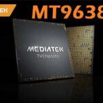 SoC MediaTek MT9638 cho Smart TV 4K tương tác đa phương tiện AI