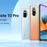 Bộ đôi smartphone Xiaomi Redmi Note 10 series ra mắt tại thị trường Việt Nam