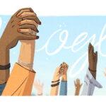 Google tôn vinh những người phụ nữ tiên phong của nhân loại nhân Ngày Phụ nữ Quốc tế 8-3