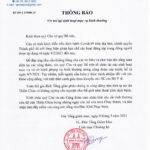 Sinh hoạt mục vụ của Tổng giáo phận Saigon – TP.HCM trở lại bình thường từ ngày 9-3-2021