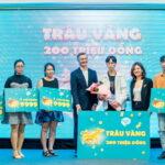 Ví điện tử SmartPay trao gần 700.000 giải thưởng của chương trình Tết Tân Sửu 2021