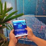 Hai dòng smartphone Samsung đã có thể sử dụng được VinaPhone 5G
