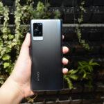 Smartphone vivo X60 Pro cho nhà nhiếp ảnh chuyên nghiệp