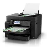 Epson ra mắt máy in EcoTank In Không Nhiệt thế hệ mới cho doanh nghiệp