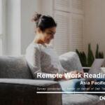 Dell Technologies khảo sát về chỉ số sẵn sàng làm việc từ xa ở Châu Á – Thái Bình Dương