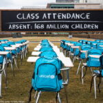 168 triệu trẻ em mất cơ hội đến trường vì đại dịch COVID-19