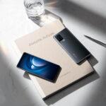 Cuộc chơi 5G và tham vọng của vivo với flagship X60 Pro