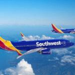 Hàng trăm máy bay Boeing 737 MAX mới được Alaska Airlines và Southwest Airlines đặt hàng