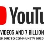 YouTube đưa thêm chỉ số Tỷ lệ xem video vi phạm vào nỗ lực chống nội dung độc hại