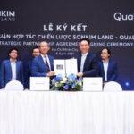 Qualcomm hợp tác triển khai Giải pháp Thành phố thông minh IoT tại Việt Nam