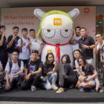 Xiaomi tổ chức Lễ hội Mi Fans Festival 2021 tri ân khách hàng Việt Nam