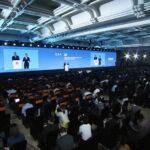 Tại Hội nghị HAS 2021, CEO Huawei nói về Huawei hiện tại và tương lai