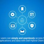 Giải pháp Dell Hybrid Client tăng tính linh hoạt cho nhân viên và đội ngũ IT