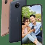 HMD Mobile Việt Nam ra mắt smartphone Nokia C20