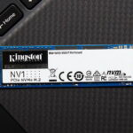 Ổ cứng Kingston SSD NV1 NVMe PCIe tốc độ nhanh với giá phải chăng