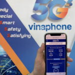 Smartphone iPhone đã có thể sử dụng dịch vụ 5G và VoLTE của VinaPhone