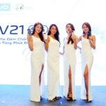 Smartphone vivo V21 5G ra mắt tại Việt Nam với camera selfie 44MP OIS đầu tiên trên thế giới