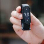 FPT Shop tặng cân thông minh Mi Smart Scale 2 cho khách hàng đặt trước Mi Smart Band 6
