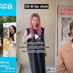 TikTok Việt Nam khởi động hashtag challenge Phongchongthientai