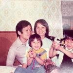 Những lời tâm sự của con trai trưởng của cô Kim Oanh trong lễ tang ngày 13-5-2021