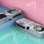 COLORFUL ra mắt card đồ họa iGame GeForce RTX 3060 bilibili Esports Limited Edition