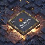 MediaTek công bố chip di động 6nm Dimensity 900 5G