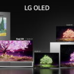 LG Việt Nam ra mắt phiên bản TV OLED 2021 với tấm nền OLED evo mới