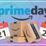 Ngày hội mua sắm toàn cầu Amazon Prime Day 2021 bắt đầu ngày 21-6