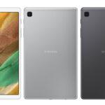 Tablet Samsung Galaxy Tab A7 Lite màn hình 8.7 inch
