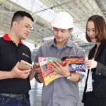 FPT Shop cung cấp hàng công nghệ cho doanh nghiệp và trường học với cam kết giá tốt nhất