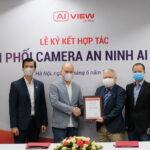 Bkav hợp tác với Biển Bạc phân phối camera an ninh AI View tại Việt Nam