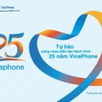 Mạng di động VinaPhone đón nhận Huân chương Lao động hạng Nhất và kỷ niệm 25 năm ra đời