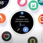 Tại MWC 2021: Samsung giới thiệu đồng hồ thông minh mới được trang bị One UI Watch đồng sáng tạo với Google