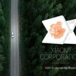 Xiaomi công bố bản Báo cáo Bền vững 2020 về một thế giới bền vững