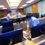 VNPT triển khai hạ tầng phục vụ kỳ họp thứ nhất Quốc hội Khóa 15