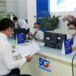 VNPT vẫn duy trì dịch vụ hỗ trợ khách hàng trong thời gian giãn cách vì COVID-19