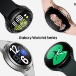 Galaxy Watch4 và Galaxy Watch4 Classic, bộ đôi smartwatch mới của Samsung